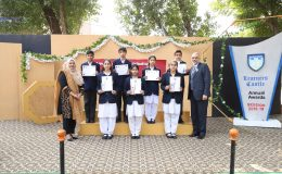 Award Achievements