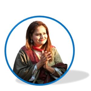Lubna Azhar